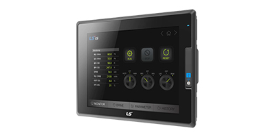 XGT Panel iXP2-Serie - HMI