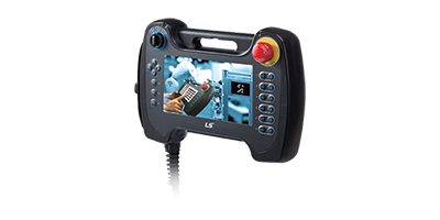 XGT Panel iXP2H-Serie - HMI